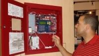 Монтаж пожежної сигнализації