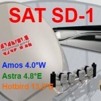 SAT SD 1
