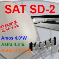 SAT SD 2