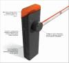 Шлагбаум Nice X-Bar 3,5м. (комплект)