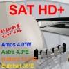 SAT HD+